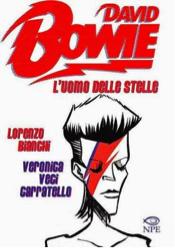 David Bowie - Sono l'uomo delle stelle