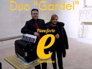"""Duo """"Gardel"""""""