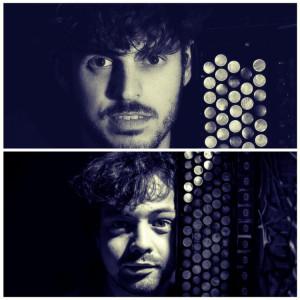 Duo Rison.An.Sa (Samuele Telari - Andrea Pennacchi)
