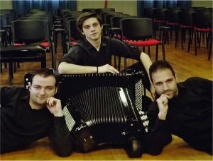E - Motion Trio