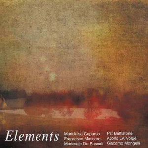 Elements - Pat Battstone Sextet