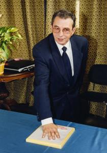 Elio Bertolini