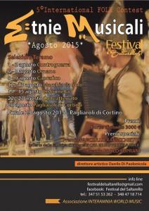 Etnie Musicali 2015