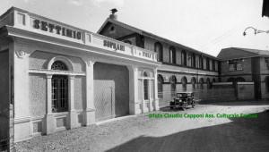 "Farfisa - stabilimento di Castelfidardo ""Settimio Soprani"""