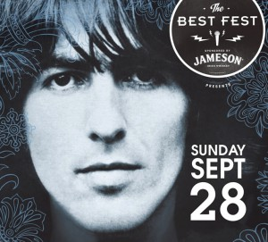 Fest for George