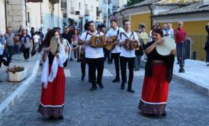 Festival del Saltarello e Folk Contest Etnie Musicali 2019