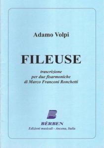 Fileuse per 2 fisarmoniche (Volpi - Franconi)