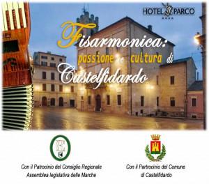 Fisarmonica - passione e cultura di Castelfidardo