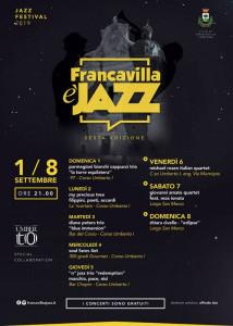 Francavilla è Jazz 2019
