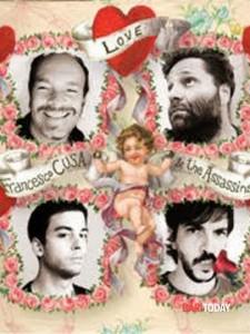 Francesco Cusa & The assassins - Love