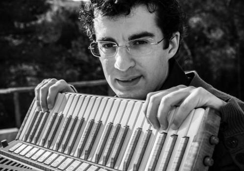 Francesco Puglisi: il confronto costante per crescere umanamente e musicalmente