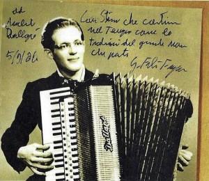 GianFelice Fugazza