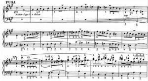 GianFelice Fugazza - Preludio e Fuga (estratto 2)
