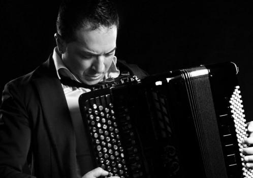 """Dopo la """"Diatonica"""" il Santa Cecilia apre anche alla """"Fisarmonica Moderna"""""""