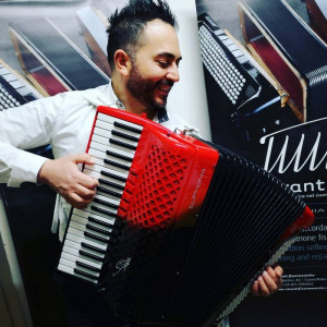 Gianluca Pica - Intervista Strumenti&Musica 2019