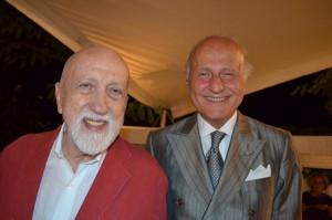 Giorgio Girelli vincitore del Premio Cultura Crocetta