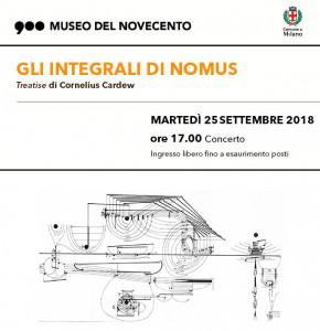 Gli integrali di Nomus - Corrado Rojac