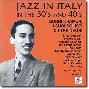 Gorni kramer - Jazzinitaly