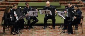 Gruppo Fisarmonicisti Tarcento