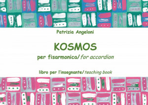 Kosmos per fisarmonica/for accordion by Patrizia Angeloni