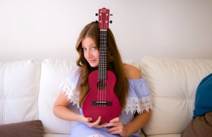 Le disavventure di un cantautore femmina - Chiara Raggi