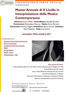 Locandina master 2016 2017 (ita)