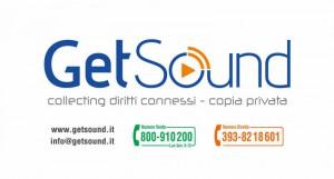 Logo GetSound