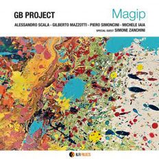 Magip - GB Project
