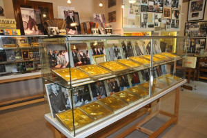 Museo delle impronte Recoaro Terme