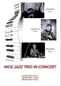 Nice Jazz Trio