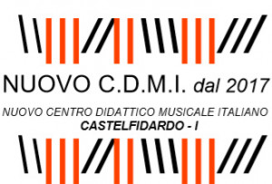 Nuovo N.C.D.M.I. (logo nuovo)