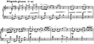 Pastorale Suite - Adamo Volpi (estratto 2)