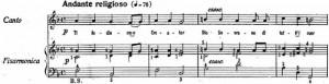 Pastorale Suite - Adamo Volpi (estratto 3)