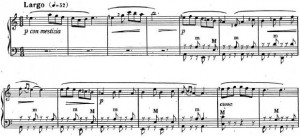 Pastorale Suite - Adamo Volpi (estratto 4)