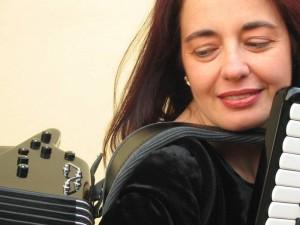 Patrizia Angeloni - Conservatorio di Latina