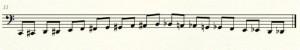 Pillole di jazz... Accordi a quattro voci – Lezione 2 (foto 5)
