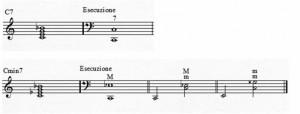 Pillole di jazz... Accordi a quattro voci – Lezione 2 (foto 9)