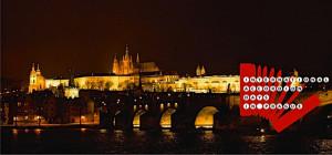 Praga - International Accordion Days 2019