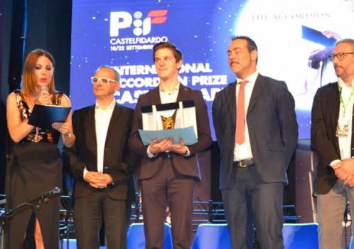 Il Pif incorona il talento di Radu Ratoi nel giorno del 21° compleanno
