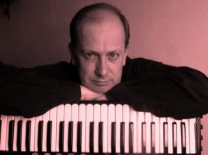 Riccardo Centazzo