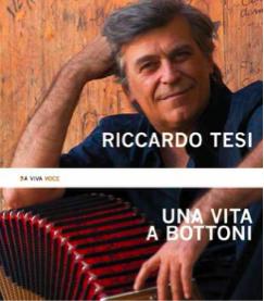 Riccardo Tesi - Una vita a bottoni