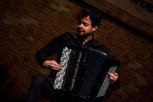 "Samuele Telari vincitore del 26° ""Arrasate Hiria"" International Accordion Competition"