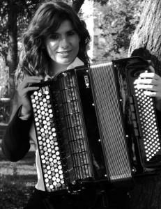 Saria Convertino - Conservatorio Santa Cecilia