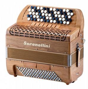 Serenellini 373 MW