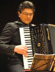 Sergio Capoferri