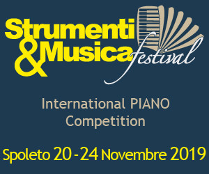 Strumenti&Musica Festival 2019