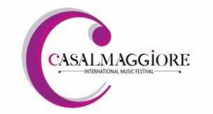 Casalmaggiore International Music Festival 2013