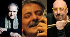 Pieranunzi - Tavolazzi - Zirilli