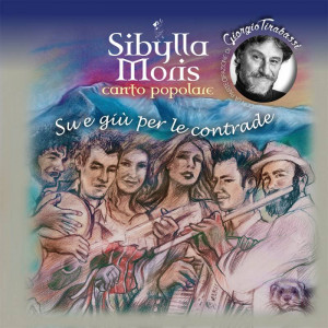 Su e giù per le contrade - Sibylla Moris