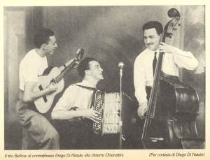 Trio Bellina